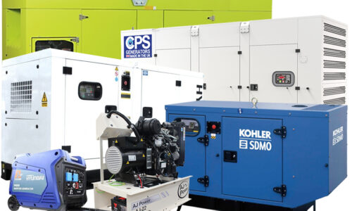 A Guide To The Different Types Of Generators