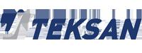 TEKSHAN logo