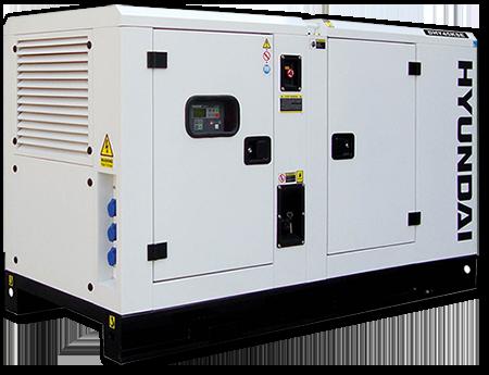 Hydunai Generator